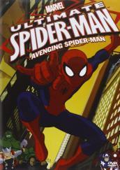 Ultimate Spider-man - Avenging Spider-man - Stagione 01 Volume 03 (DVD)