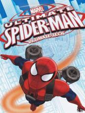 Ultimate Spider-man - Ultimate-tech - Stagione 01 Volume 04 (DVD)
