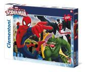 Ultimate Spiderman Web Shooter Puzzle250