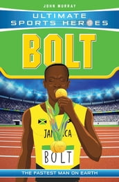 Ultimate Sports Heroes - Usain Bolt