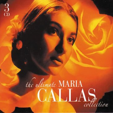 Ultimate callas