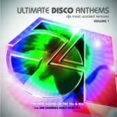 Ultimate disco anthems