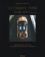Ultimate toys for men. Ediz. inglese e tedesca