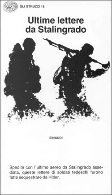 Ultime lettere da Stalingrado