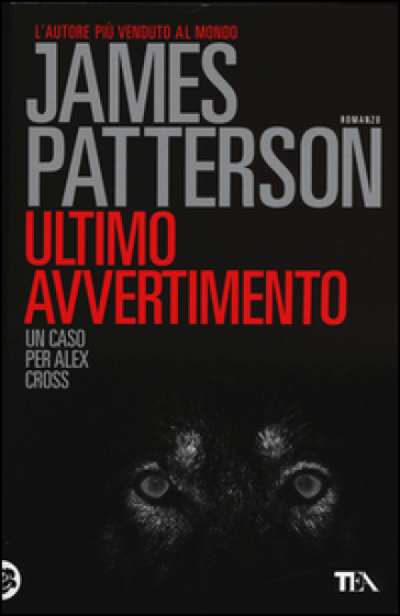 Ultimo avvertimento - James Patterson |
