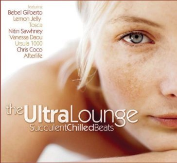 Ultra lounge / various (dig)