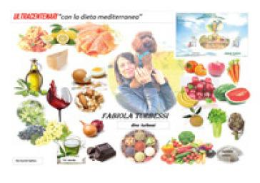 Ultracentenari con la dieta mediterranea - Fabiola Turbessi   Rochesterscifianimecon.com