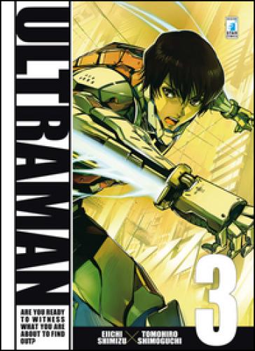 Ultraman. 3. - Eiichi Shimizu |