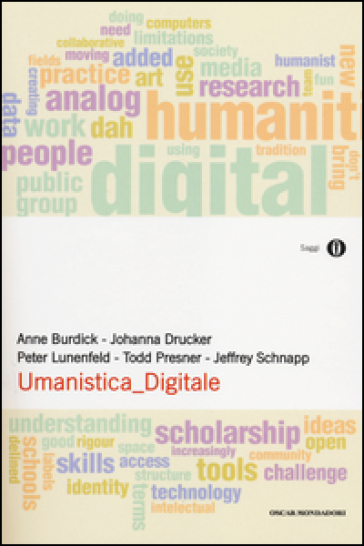 Umanistica digitale - M. Bittanti pdf epub