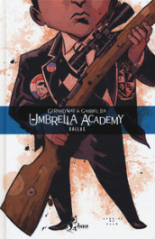 Umbrella Academy. 2: Dallas