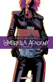Umbrella academy T03