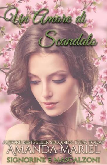 Risultati immagini per un amore di scandalo