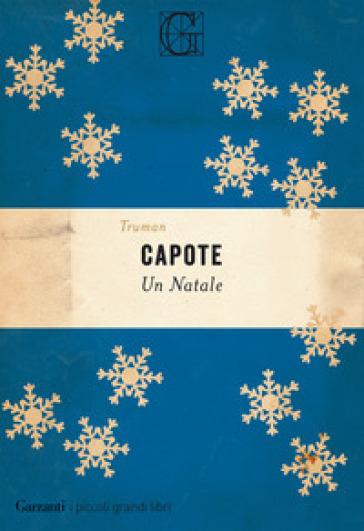 Un Natale - Truman Capote |