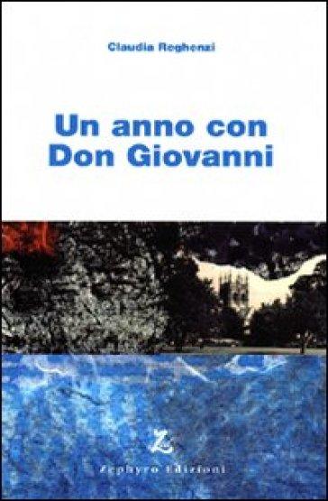 Un anno con Don Giovanni - Claudia Reghenzi | Kritjur.org