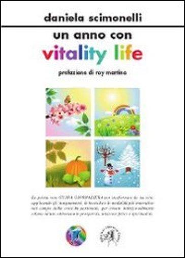 Un anno con vitality life - Daniela Scimonelli pdf epub