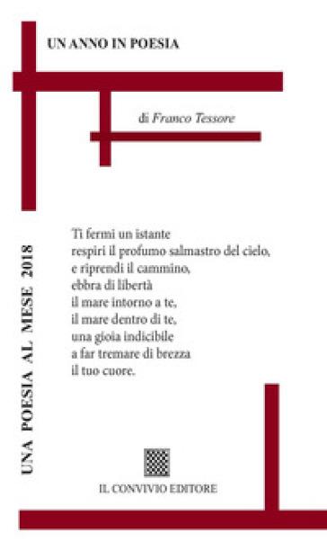 Un anno in poesia - Franco Tessore | Kritjur.org