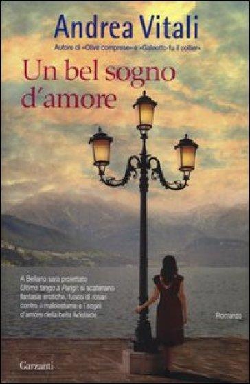 Un bel sogno d'amore - Andrea Vitali |
