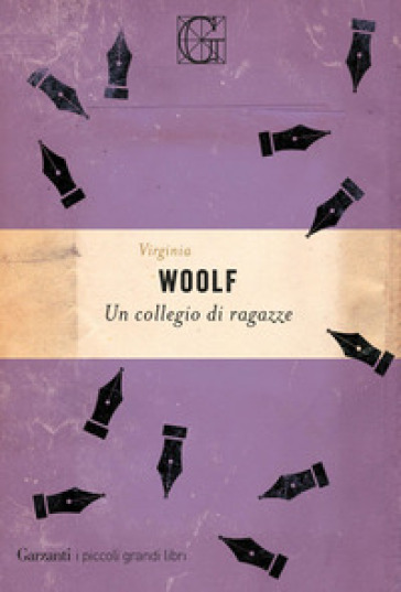 Un collegio di ragazze - Virginia Woolf |