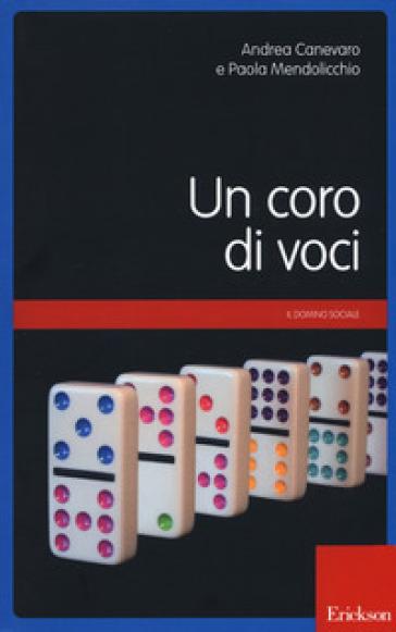 Un coro di voci - Andrea Canevaro | Ericsfund.org