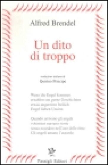 Un dito di troppo - Alfred Brendel |