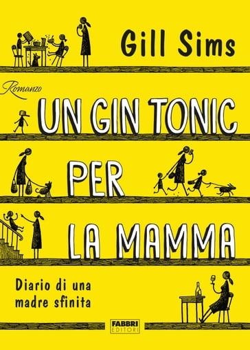 Risultati immagini per gin tonic per la mamma