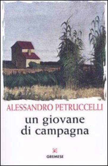 Un giovane di campagna - Alessandro Petruccelli   Kritjur.org