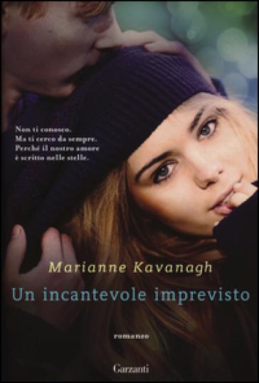 Un incantevole imprevisto - Marianne Kavanagh | Thecosgala.com