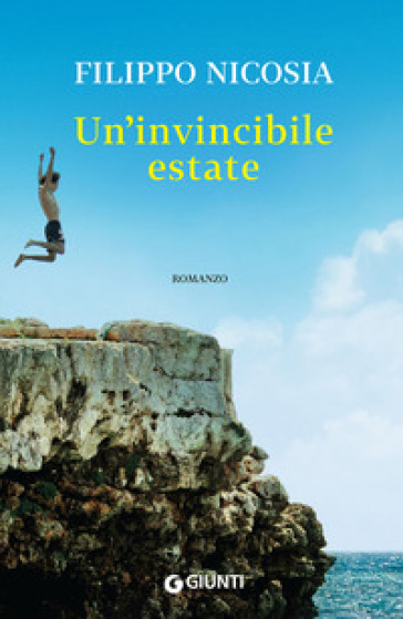 Un'invincibile estate - Filippo Nicosia |