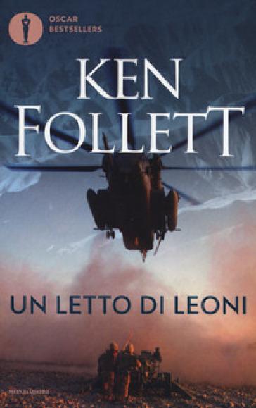Un letto di leoni - Ken Follett | Rochesterscifianimecon.com