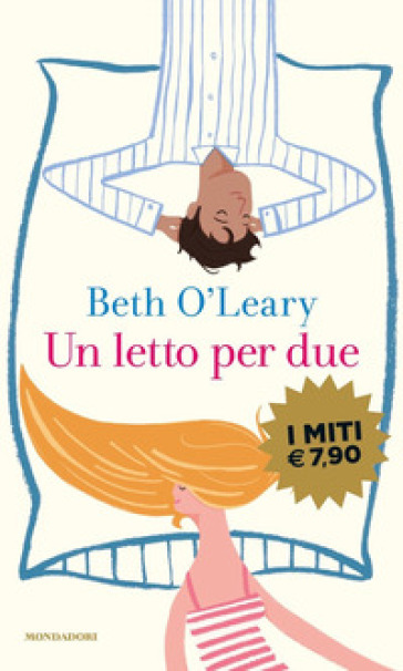 Un letto per due - Beth O'Leary |
