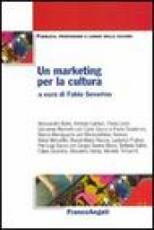 Un marketing per la cultura