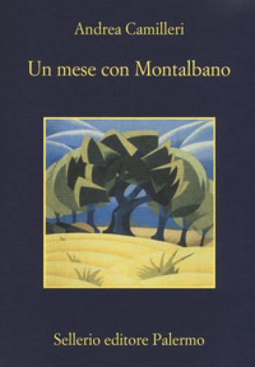 Un mese con Montalbano - Andrea Camilleri   Thecosgala.com