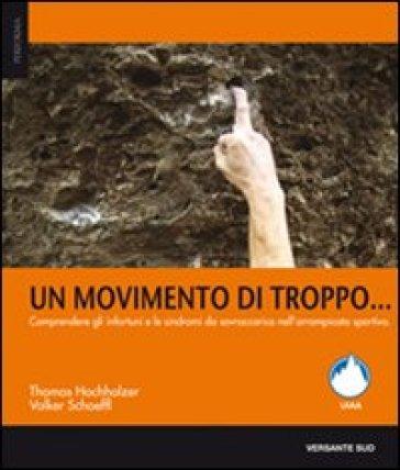 Un movimento di troppo - Thomas Hochholzer | Kritjur.org