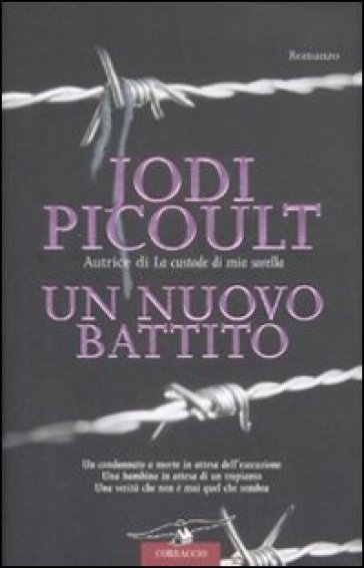 Un nuovo battito - Jodi Picoult |