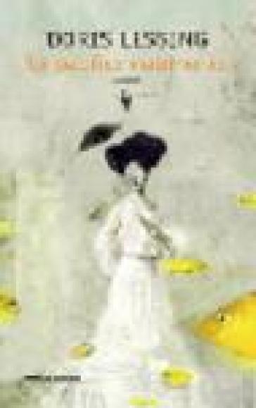 Un pacifico matrimonio - Doris Lessing |