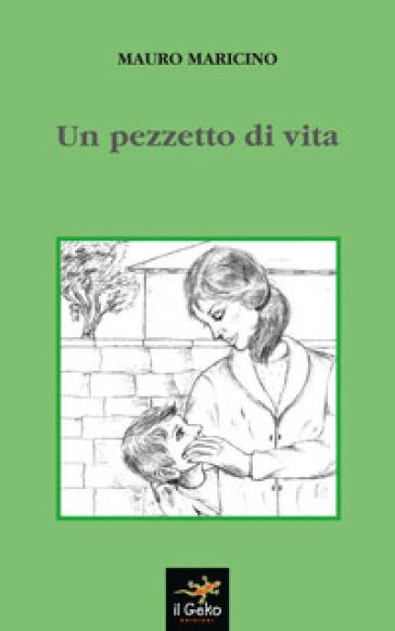 Un pezzetto di vita - Mauro Maricino |