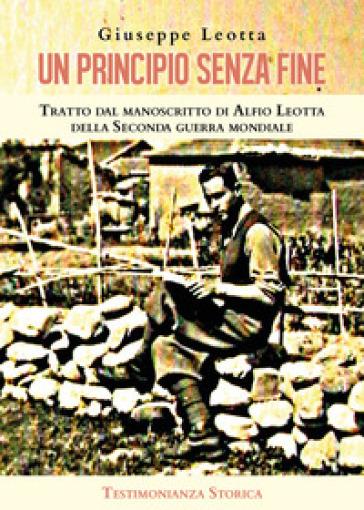 Un principio senza fine - Giuseppe Leotta  