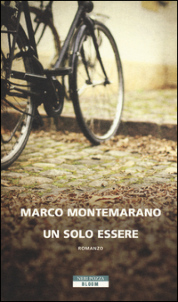 Un solo essere - Marco Montemarano   Jonathanterrington.com