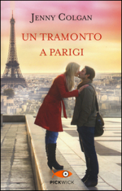 Un tramonto a Parigi