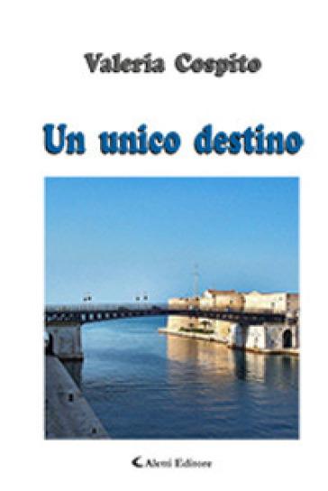 Un unico destino - Valeria Cospito | Kritjur.org