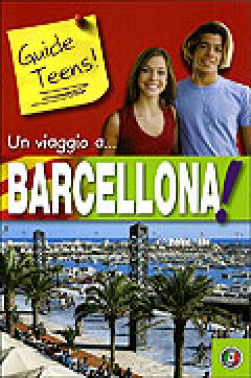 Un viaggio a... Barcellona!