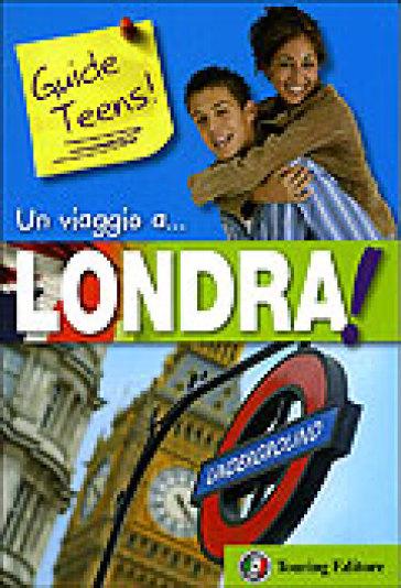 Un viaggio a londra libro mondadori store for Guide turistiche londra