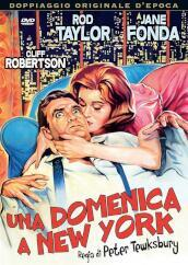 Una domenica a New York (DVD)