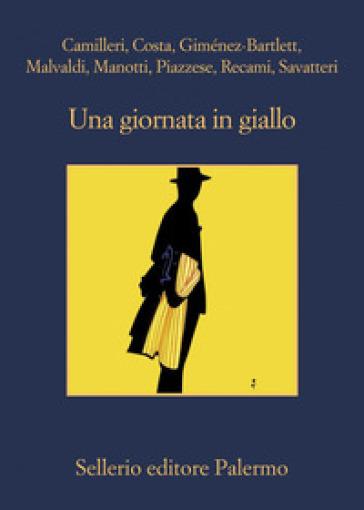 Una giornata in giallo - M. Nicola   Thecosgala.com