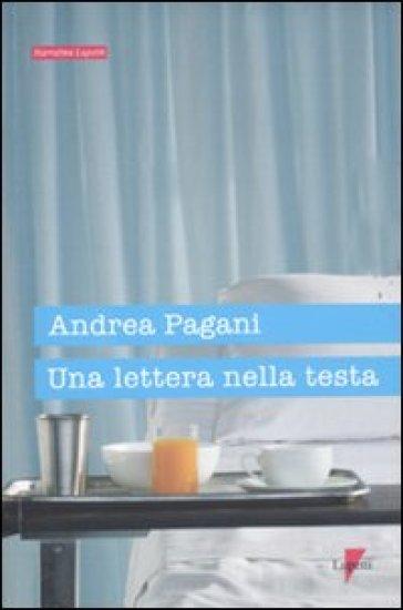 Una lettera nella testa - Andrea Pagani   Kritjur.org