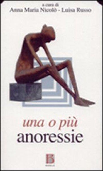 Una o più anoressie - L. Russo   Rochesterscifianimecon.com