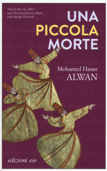 Una piccola morte - Mohamed Hasan Alwan |
