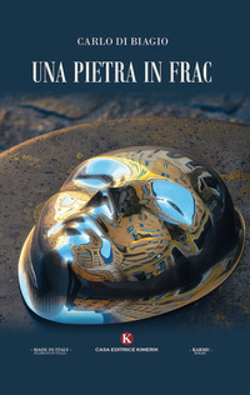 Una pietra in frac - Carlo Di Biagio |