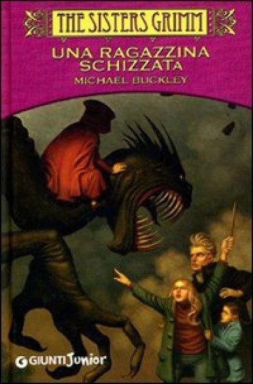 Una ragazzina schizzata! - Michael Buckley   Rochesterscifianimecon.com