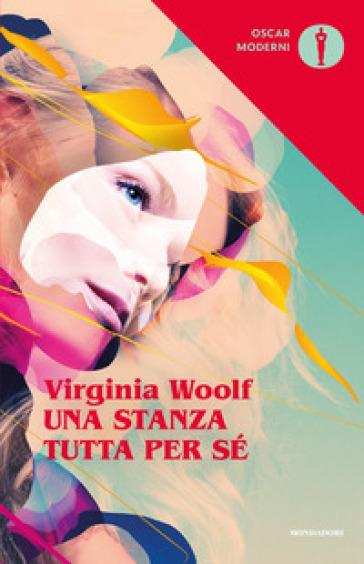 Una stanza tutta per sé - Virginia Woolf |